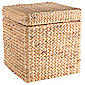 Water Hyacinth Square Storage Box