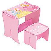 Disney Princess Desk & Chair Set