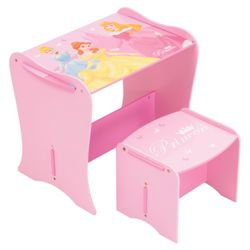 Disney Princess Desk & Chair Set