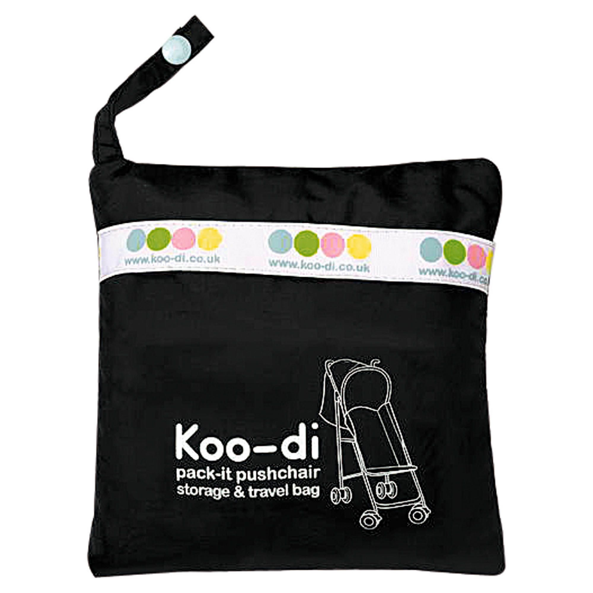 Koo-di Pack It Storage & Travel Bag