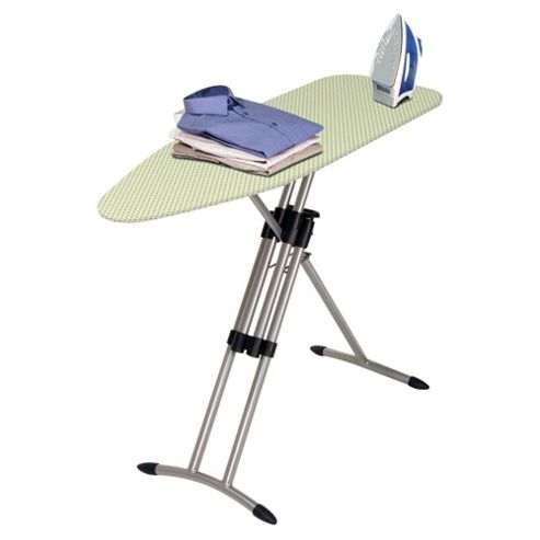 buy minky stowaway full size family ironing board from our. Black Bedroom Furniture Sets. Home Design Ideas