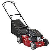 MTD 40cm Push Rotary Lawnmower 40PO