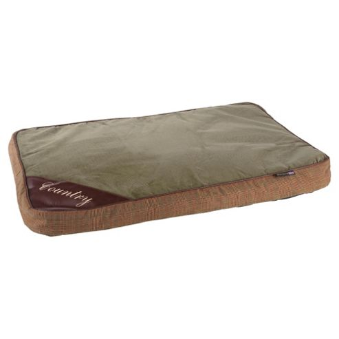Scruffs country mattress