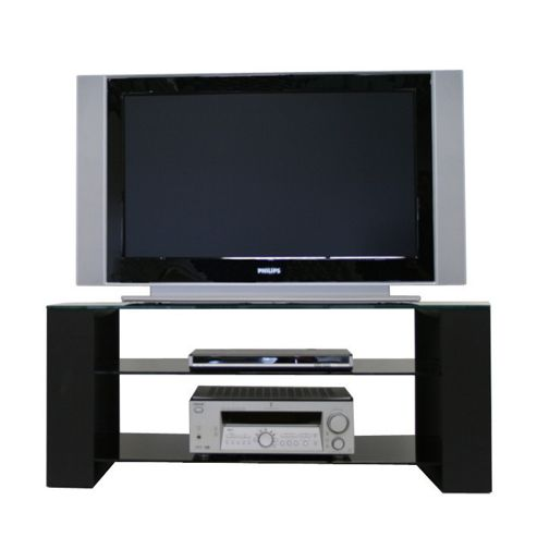 Mor AV Series Glass TV Stand