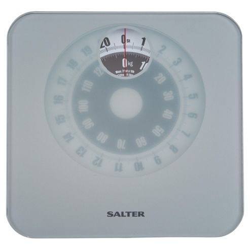 Salter Stow-A-Weigh Mechanical Scale
