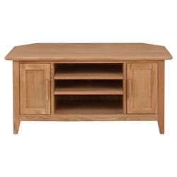 Chesham Tv Unit, Oak