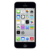 Tesco Mobile iPhone 5c 8GB White