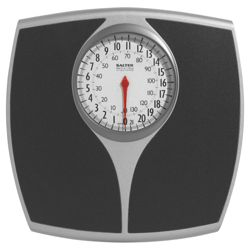 Salter Speedo Dial Mechanical Scale