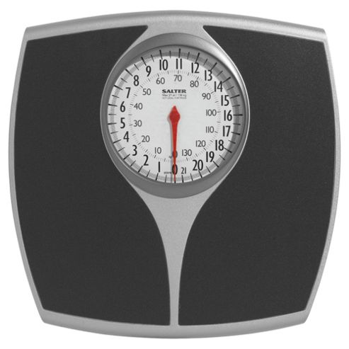 Salter Speedo Dial Mechanical Bathroom Scale