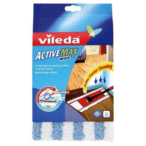 Vileda Active Max Flat Mop Refill