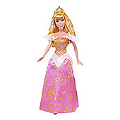 Disney Princess Sparkle Sleeping Beauty Doll