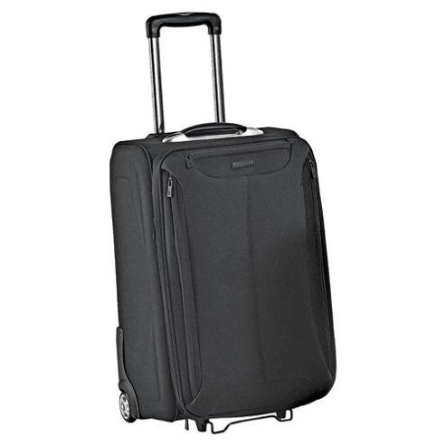 Revelation by Antler Indy 2-Wheel Suitcase, Black Medium