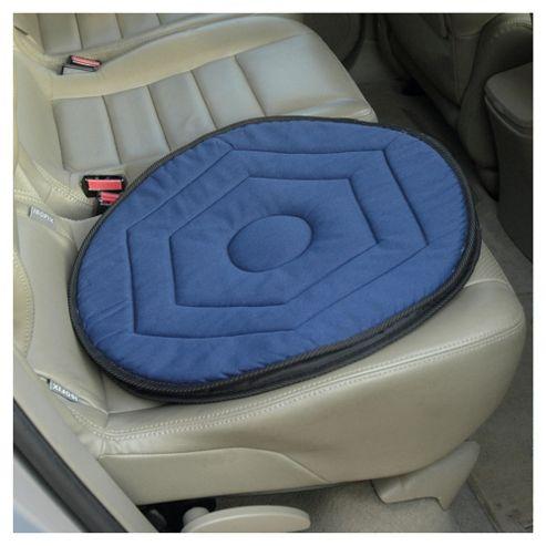 Adaptable Slip-resistant Swivel Cushion