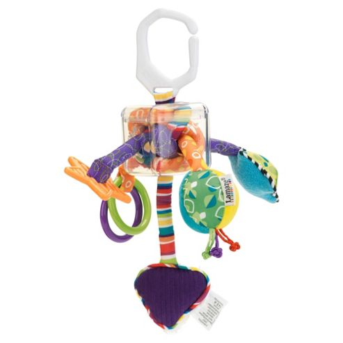 Lamaze Tug n Play Activity Knot