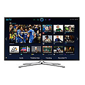 48 Full HD Smart 3D LED TV with Freeview HD Tuner & 200hz Clear Motion