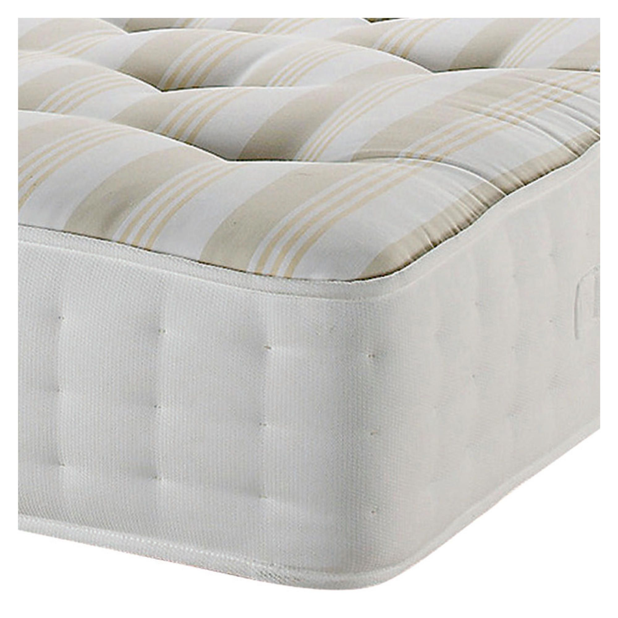 Rest Assured Royal Ortho 1000 Single Mattress at Tesco Direct
