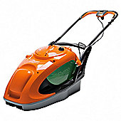 Flymo Glide Master 340 - Electric Hover Collect Mower