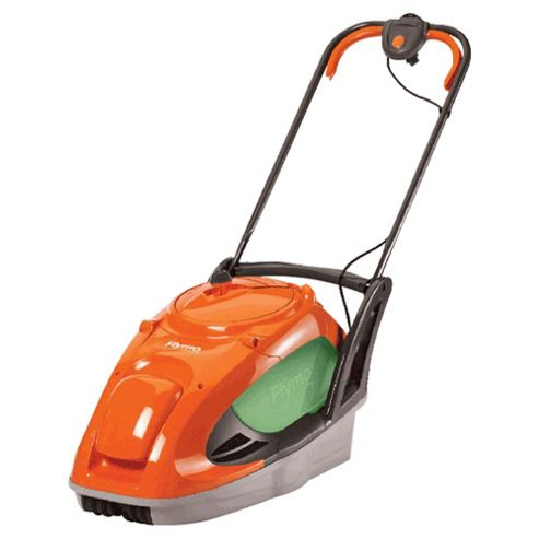 buy flymo glide master 340 electric hover collect mower from our hover lawn mowers range
