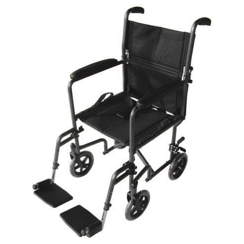 Hand Push Wheelchair
