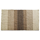 Tesco Rugs Watercolour Rug, Natural 150X240Cm