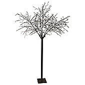 Dobbies Blossom Tree 215Cm Bright White