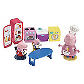 Peppa Pig Kitchen Playset