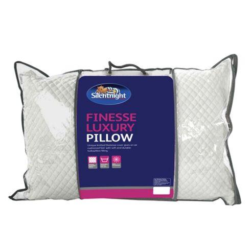 Silentnight Finesse Luxury Pillow