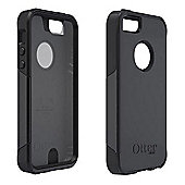 OTTERBOX - USD - OTTERBOX COMMUTER F NEW IPHONE5 - FOR APPLE IPHONE 5 BLACK