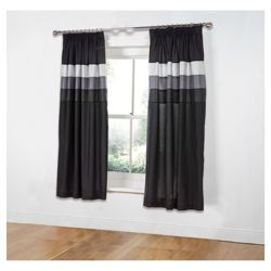 Tesco Nanza Curtains W116xL183cm (46x72