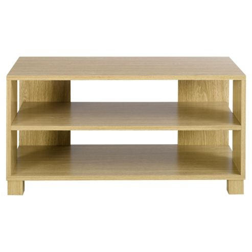Nico TV Unit, Oak-effect