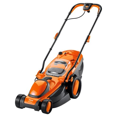 Flymo Multimo 340XC - Electric Wheeled Lawnmower