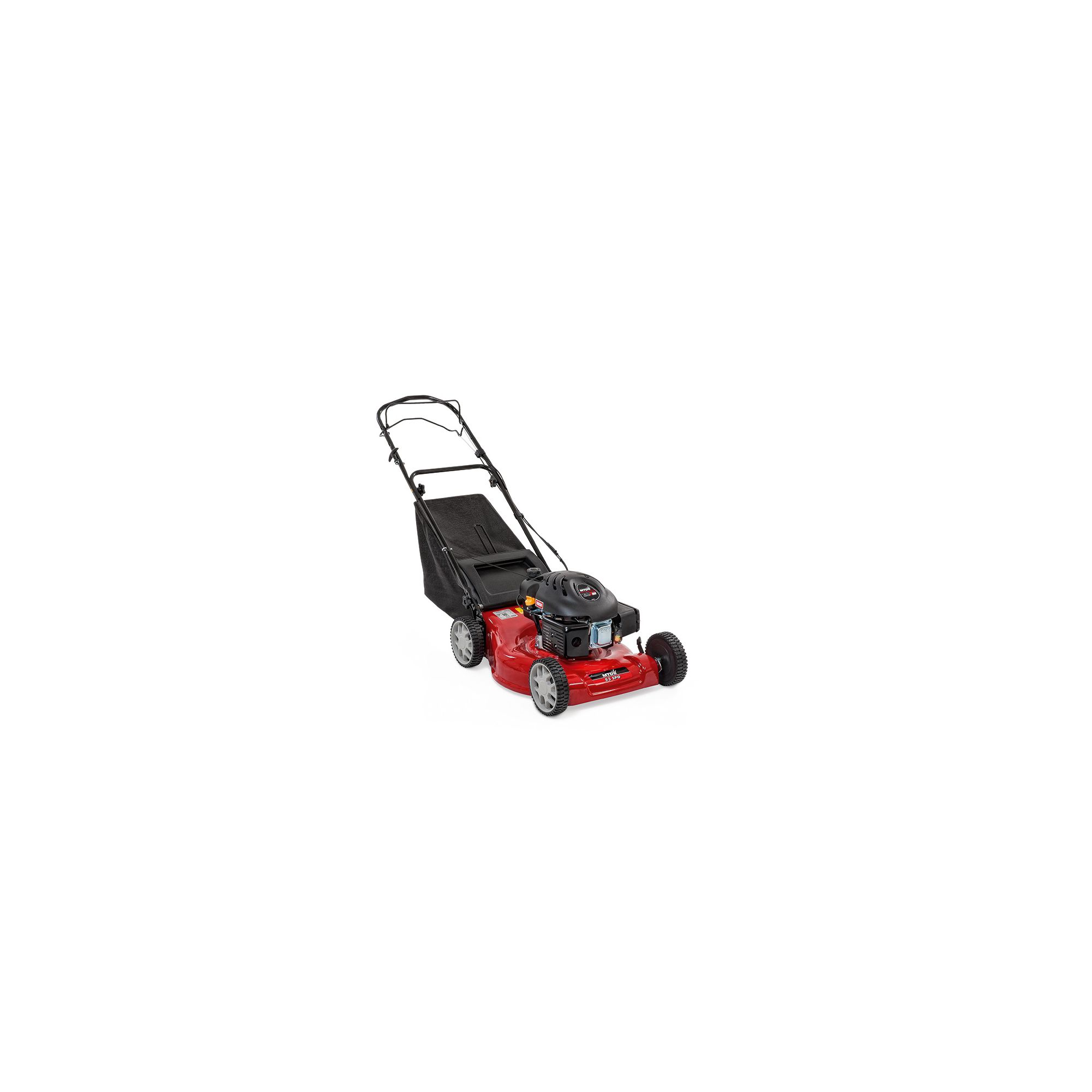 MTD 53CM Self Propelled Rotary Lawnmower 53SPO at Tesco Direct