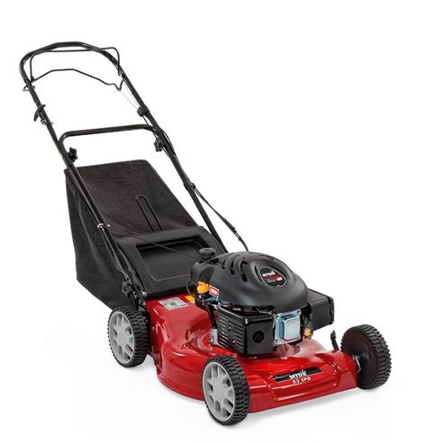 MTD 53CM Self Propelled Rotary Lawnmower 53SPO