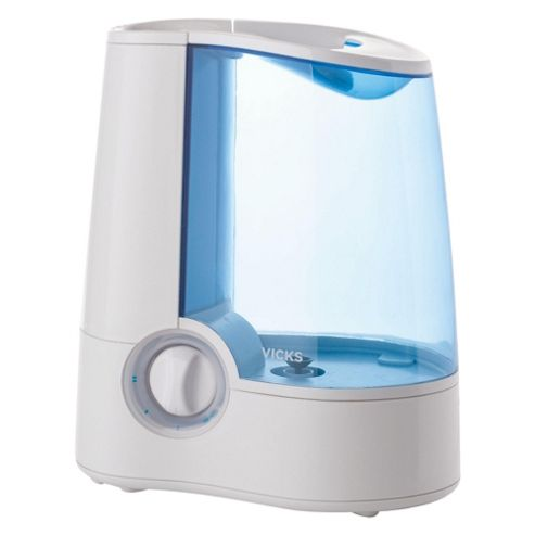 Buy Vicks Warm Mist Humidifier From Our Home Safety Range