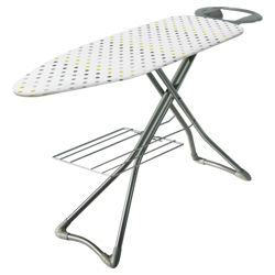 Minky family ironing board