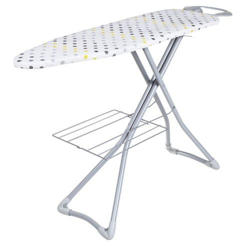 buy minky premier 122x38cm ironing board from our ironing. Black Bedroom Furniture Sets. Home Design Ideas