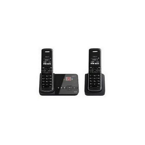 iDECT M5i Twin Telephone