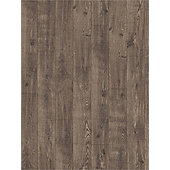 Westco 11mm Anti-Slip Oxford Oak Grey/Brown Laminate Flooring