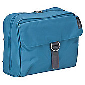 Koo-di Little Lifestyles City Compact Pram Changing Bag, Teal