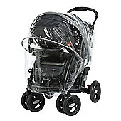 Mothercare Weathershield Travel System/3-Wheeler