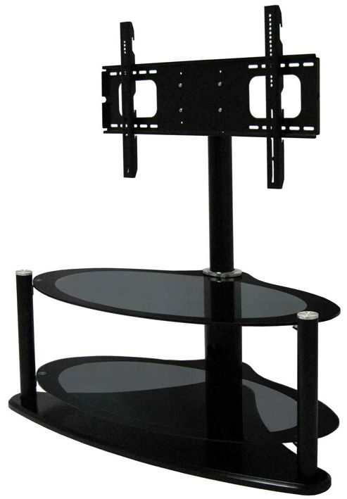 buy mda universal tv stand with bracket for up to 55 inch tvs from our tv stands units range. Black Bedroom Furniture Sets. Home Design Ideas