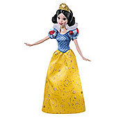 Disney Princess Sparkle Snow White Doll