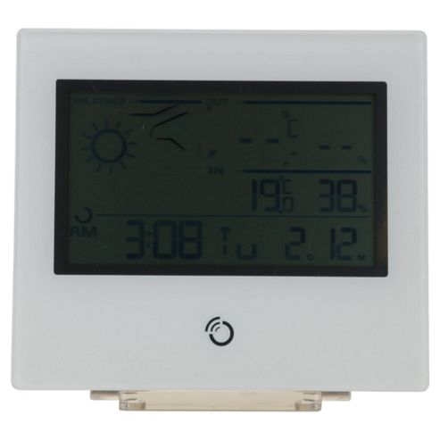 Oregon Super Slim weather station