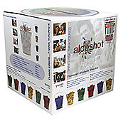 Alcoshot Starter Kit, Mixed Fruit