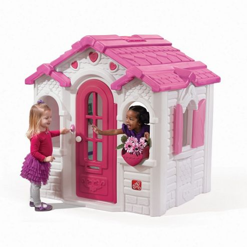 Step2 Sweetheart Playhouse