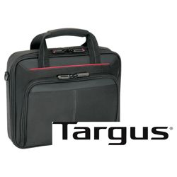 Targus Laptop Bag & Mouse – For up to 16 inch laptops