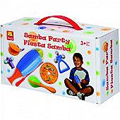 Halilit Samba Gift Set