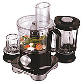 Kenwood FP264 Black Multi Pro Food Processor