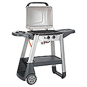 Outback Excel 300 1 Burner Gas BBQ with Cover