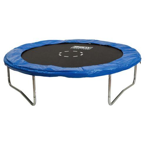Tesco 10ft Round Garden Trampoline